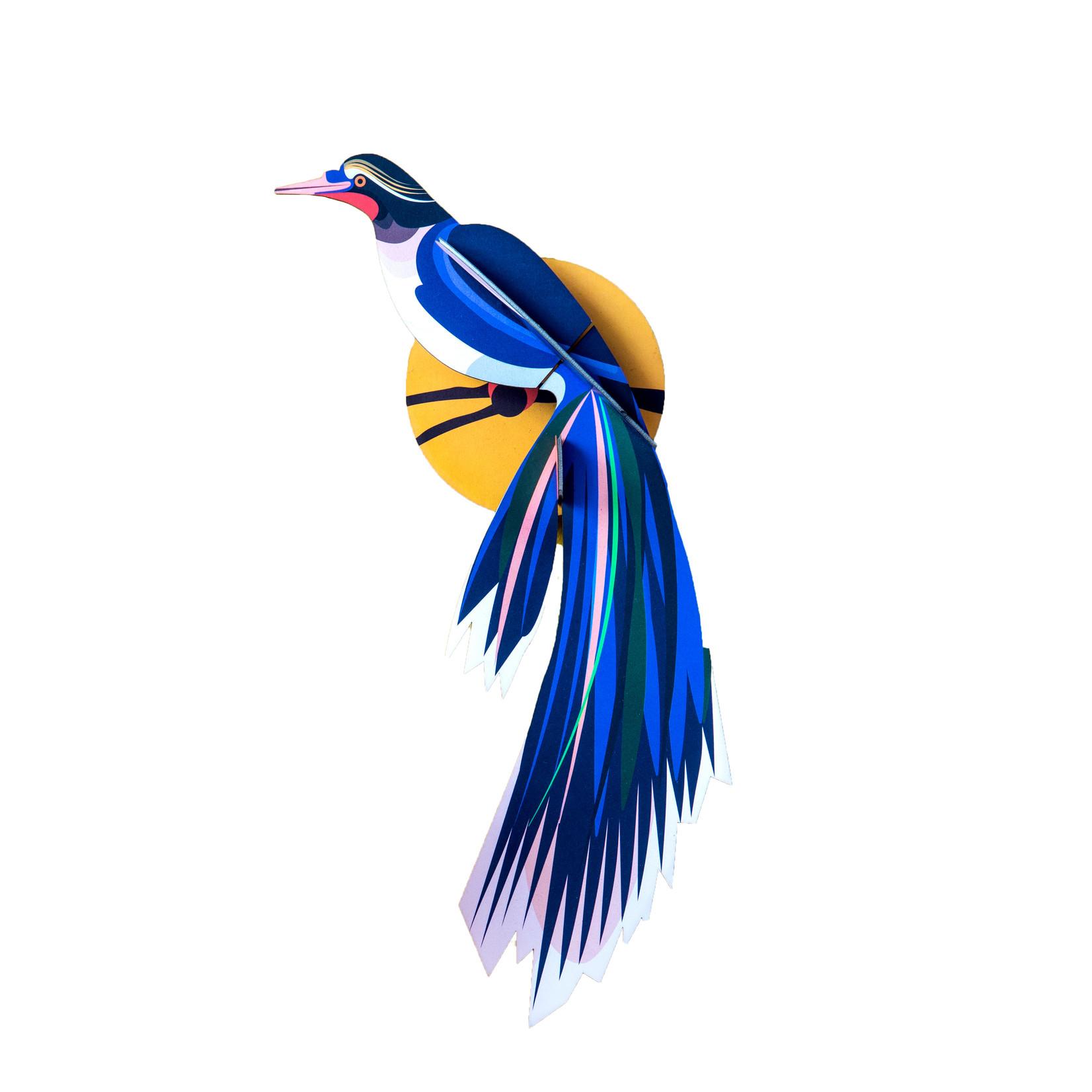 Studio Roof STUDIO ROOF - Paradise Bird - Flores