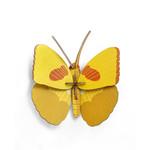 Studio Roof Gele Vlinder