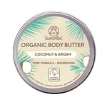 Suntribe Suntribe Body Butter - Coconut & Argan
