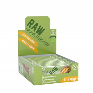 Vegan RAW - Energy Bar (12 pcs)