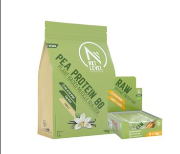 Vegan Essentials Bundel