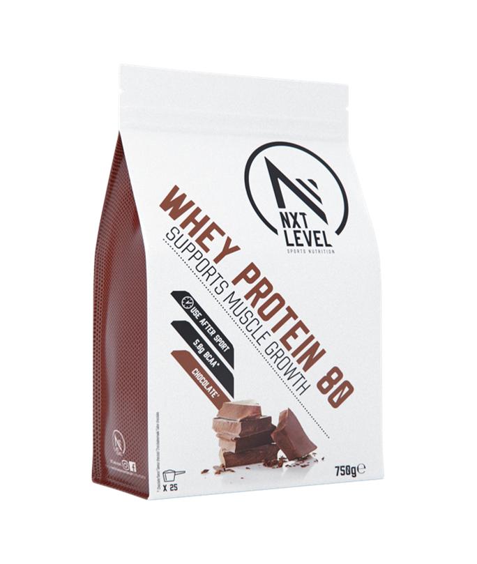Whey Protein 80_Chocolate