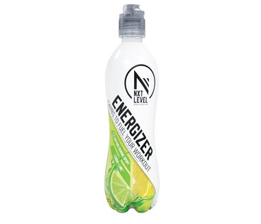 Energizer - Limoen-Citroen (1 pc)