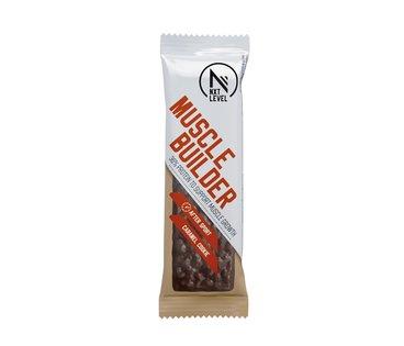 Muscle Builder - Galleta de Caramelo (1 pc)