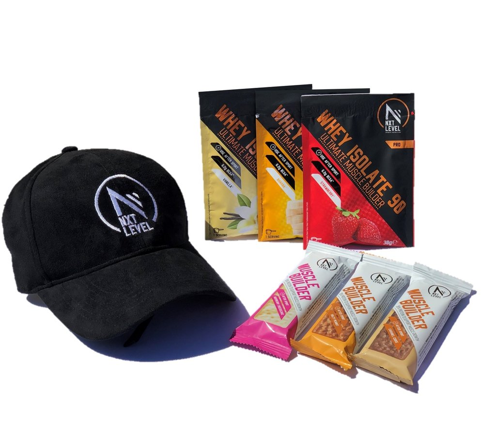 Sports Pack