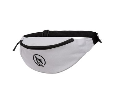 Fanny Pack - Gris Claro