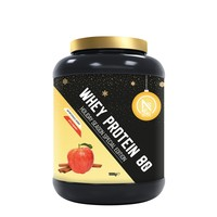 Core Christmas Pack - Whey Protein 80 - Special Edition (3x1kg)