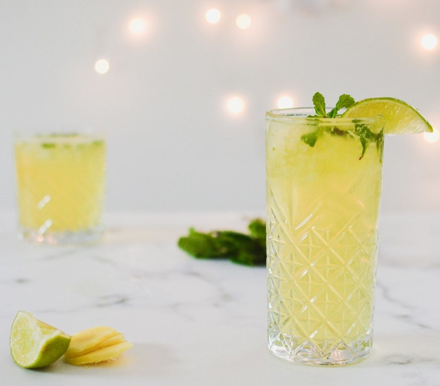 +Mocktail