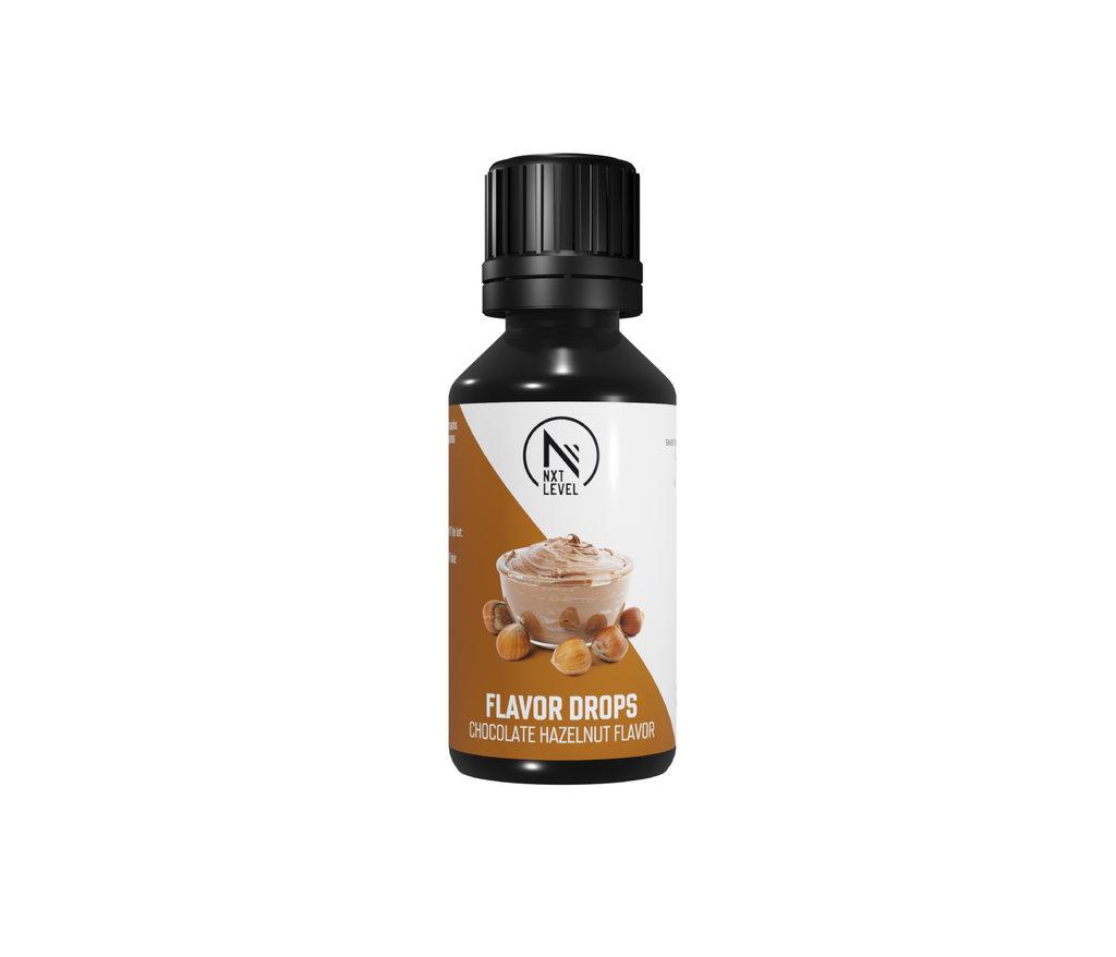 *Flavor drops - nr 2 (30ml)