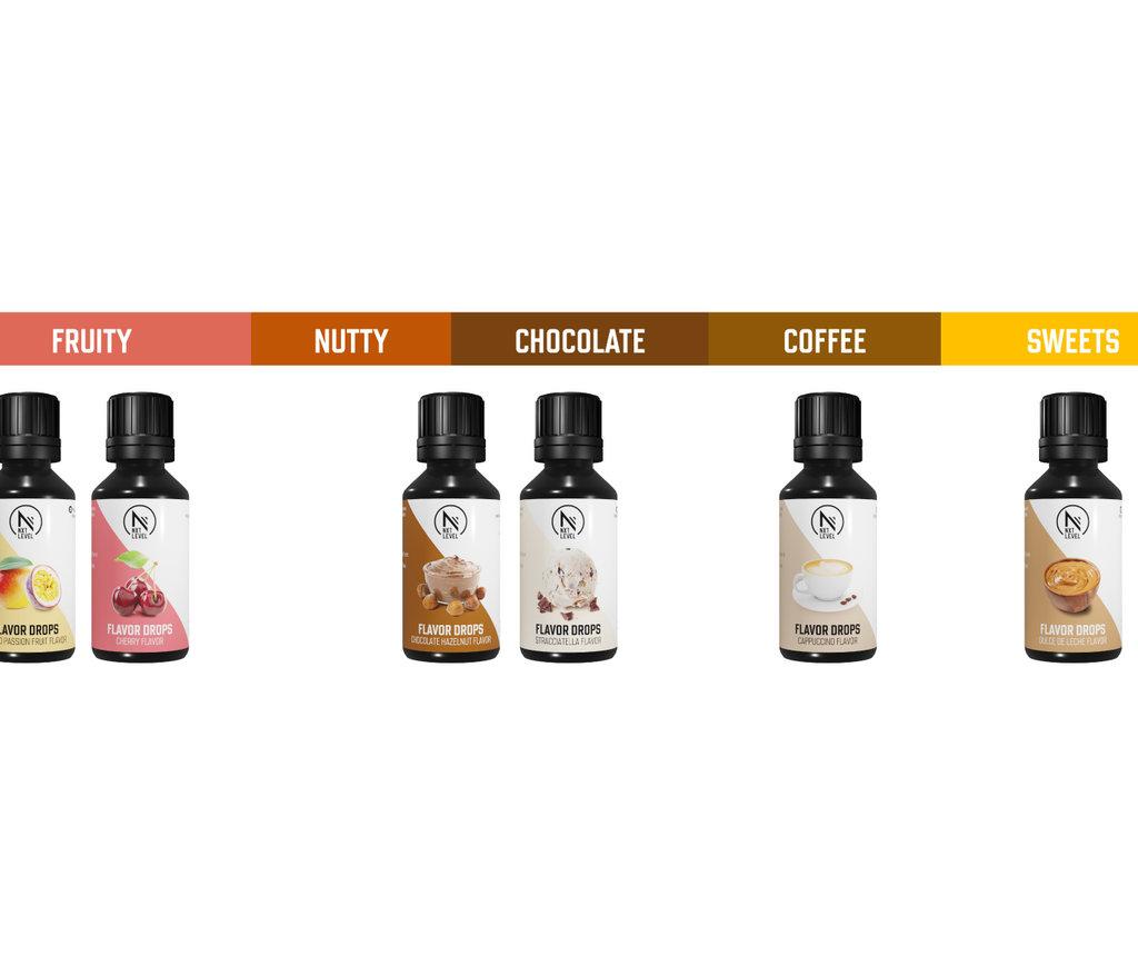 *Flavor drops - nr 3 (30ml)