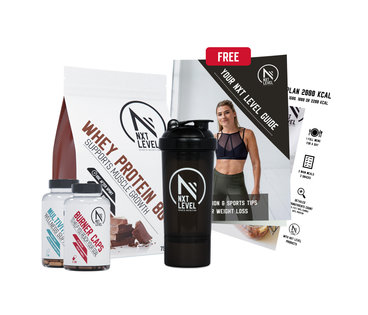 Pack perte de poids + Guide et Menus Minceur offerts