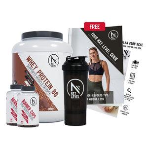 Core Pack perte de poids + Guide et Menus Minceur offerts