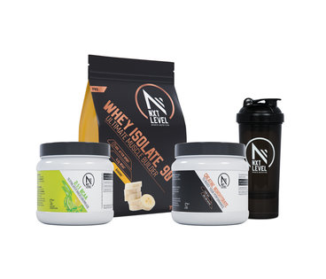 Performance & Strength Bundle