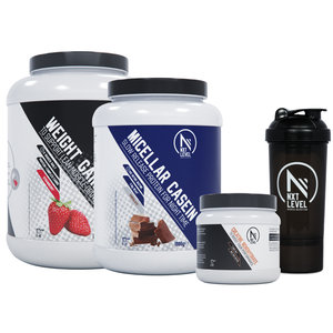 Core Lean Gains Essentials Bundle