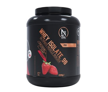 Whey Isolate 90 - 2kg
