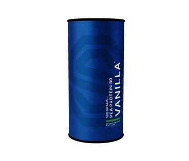 Pea Protein 80 - Vanilla