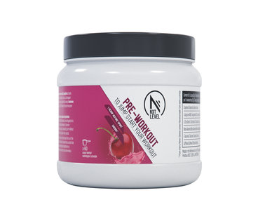 Pre Workout - Cherry - 300g