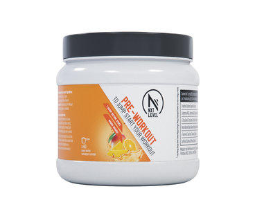 Pre Workout - Orange/Mangue - 300g