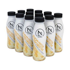 Core Smoothie Protéiné - Banane (12 pcs)