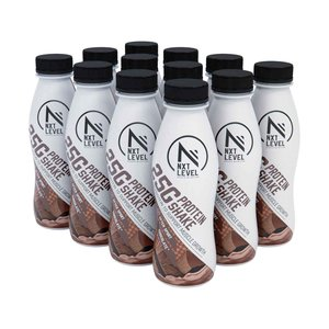 Core High Protein Shake - Chocolate (12 pcs)