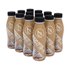 Core Eiwitrijke Shake - Koffie (12 pcs)