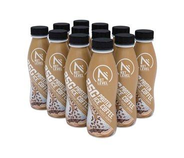 Batido de proteína – Ice coffee (12 pcs)