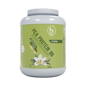 Vegan Pea Protein - Vainilla - 2kg