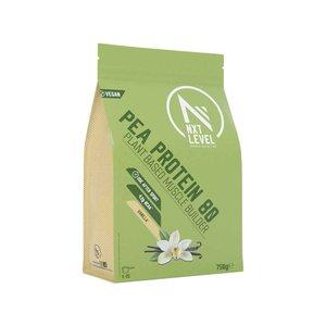 Vegan Pea Protein - Vanille - 750g