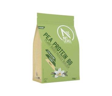Pea Protein - Vanilla - 750g