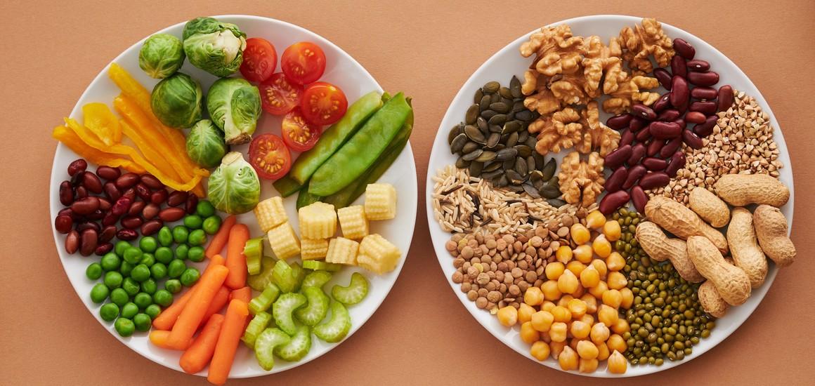 Régime végétalien : 11 nutriments clés et leurs sources alimentaires