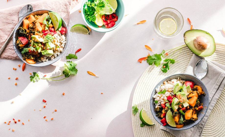 5 Easy Steps To Add More Plant-Based Foods Into Your Diet