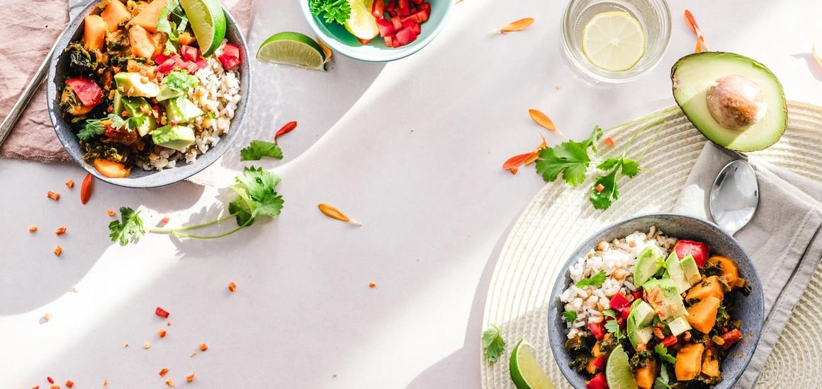 5 astuces faciles pour intégrer davantage d'aliments d'origine végétale dans votre alimentation