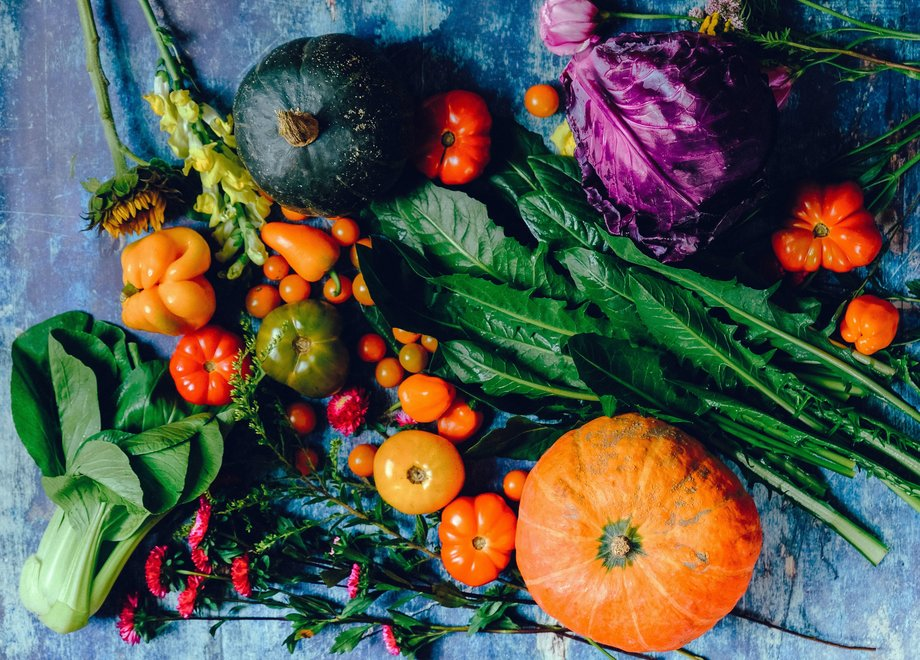6 Good Reasons to Add More Plant-Based Foods Into Your Diet