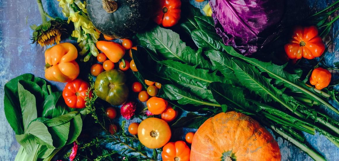 6 bonnes raisons d'intégrer davantage d'aliments d'origine végétale dans votre alimentation
