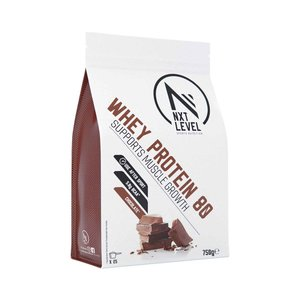 Core Whey Protein 80 - Chocolade - 750g