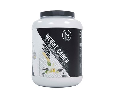 Weight Gainer - Vanille - 2kg