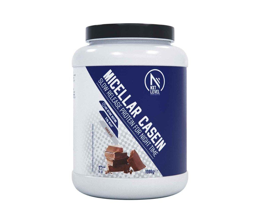 *Micellar Casein Protein - 1kg