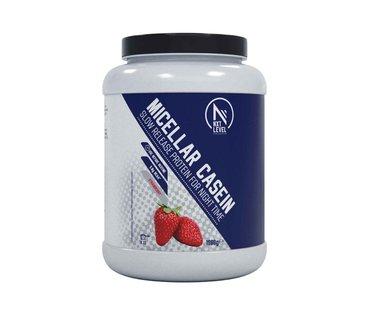 Micellar Casein Protein - Strawberry