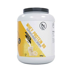 Core Whey Protein 80 - Banaan - 2kg