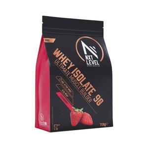 Pro Whey Isolate 90 - Strawberry - 750g