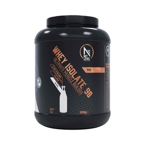 Pro Whey Isolate 90 - Neutraal - 2kg
