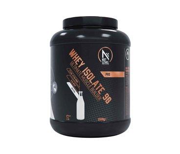 Whey Isolate 90 - Neutraal - 2kg