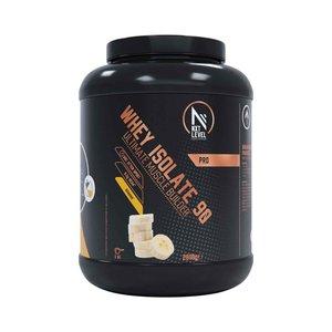 Pro Whey Isolate 90 - Banaan - 2kg