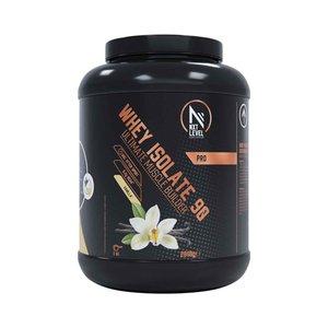 Pro Whey Isolate 90 - Vanilla - 2kg