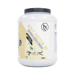 Core Whey Protein 80 - Vainilla - 2kg