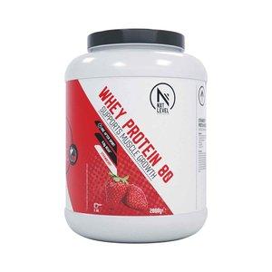 Core Whey Protein 80 - Fresa - 2kg
