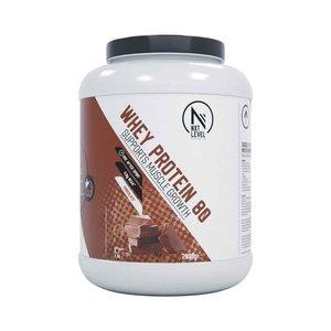 Core Whey Protein 80 - Chocolat - 2kg