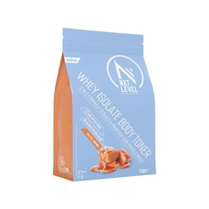 Core Whey Isolate Body Toner - Caramel Sea Salt - 750g