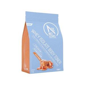 Core Whey Isolate Body Toner - Caramelo Saldo - 750g