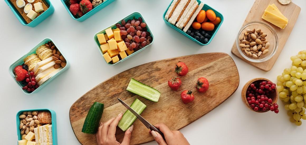 Snacking : Trouvez l'en-cas fait pour vous !